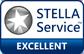 Stella Service Excellent!